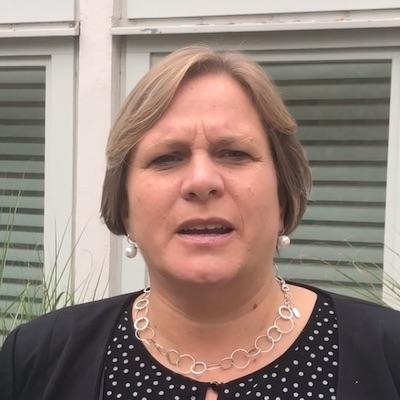 Christine Röger