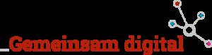 Logo Gemeinsam Digital