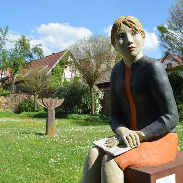 Marktheidenfeld Statue