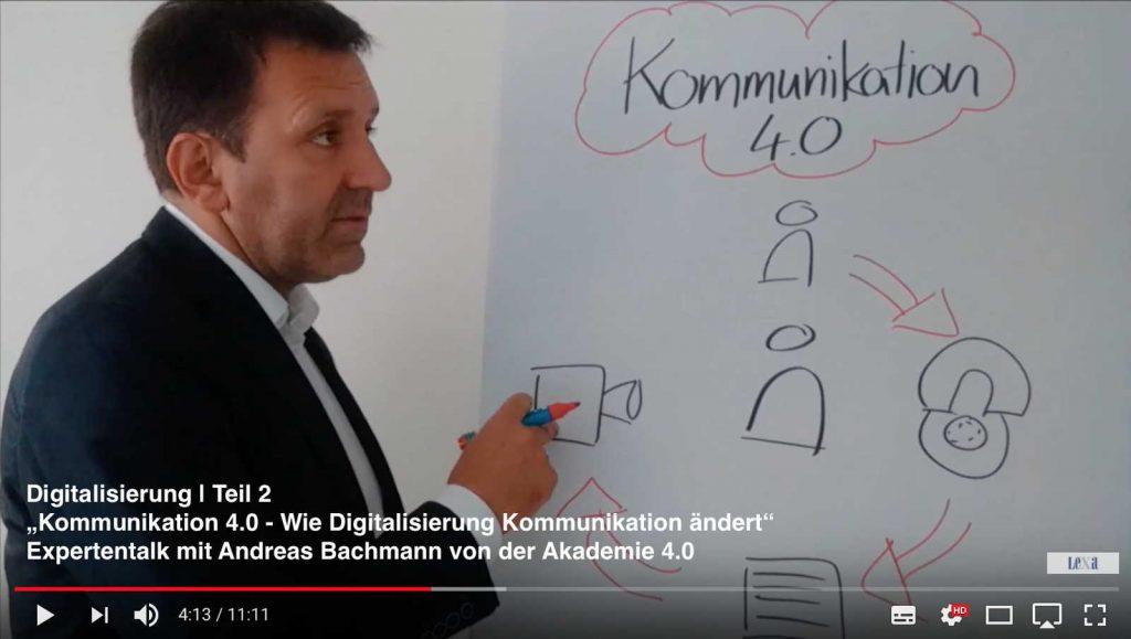 Andreas Bachmann Kommunikation4.0