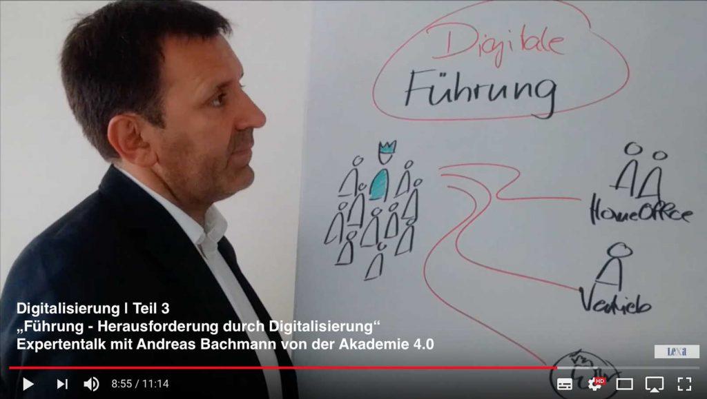 Andreas Bachmann Digitale Fuehrung