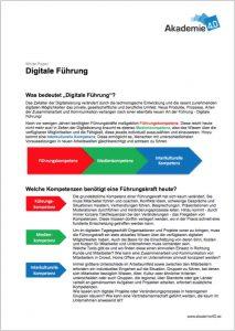 WP Digitale Führung