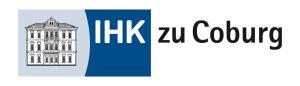 Logo IHK Coburg