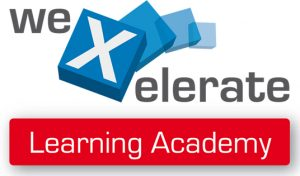weXelerate Learning Academy