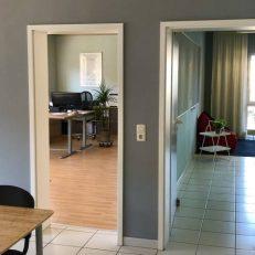 weXelerate Büroräume