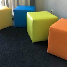 weXelerate Sitzecke